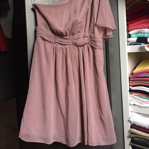 Pretty&Cute pinkish Dress